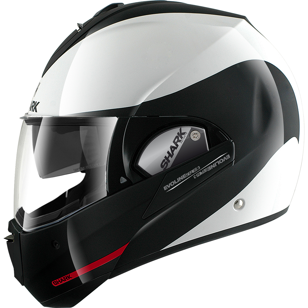 Casque Evoline Series 3 Hakka