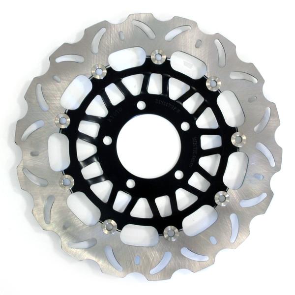 Disque de frein Triumph DIS1173FW