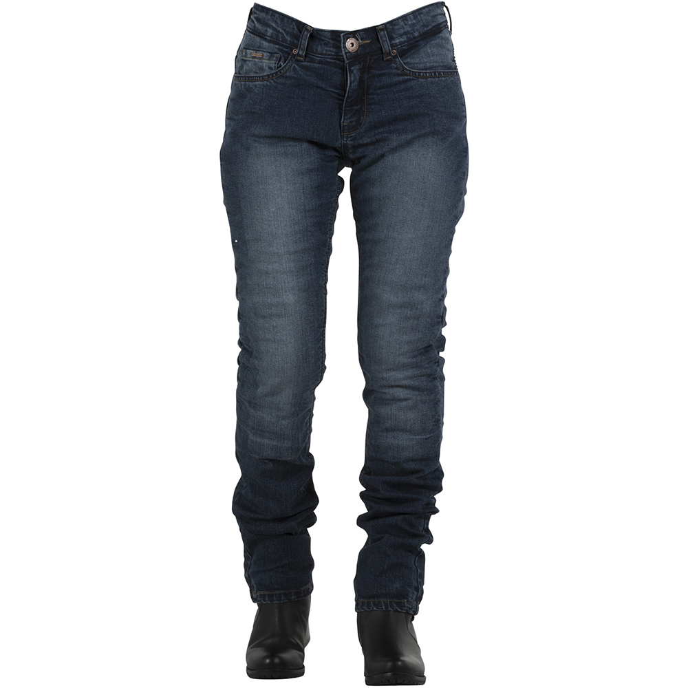 Jean City Lady Stone Washed CE