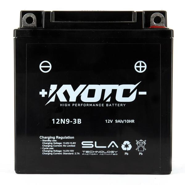 Batterie 12N9-3B SLA AGM