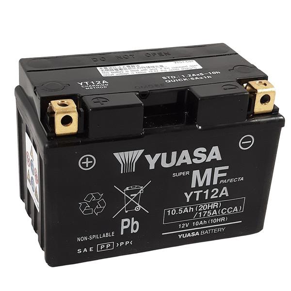 Batterie YT12A-BS SLA AGM