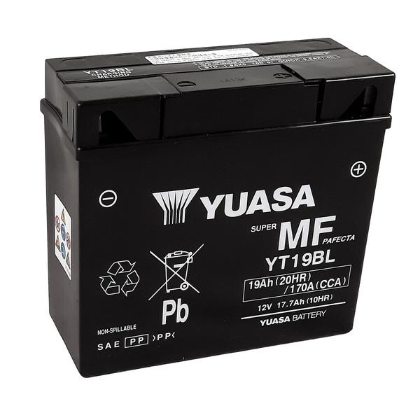 Batterie YT19BL-BS SLA AGM