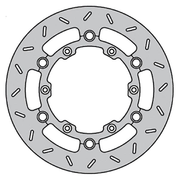 Disque de frein FE.FLAY315