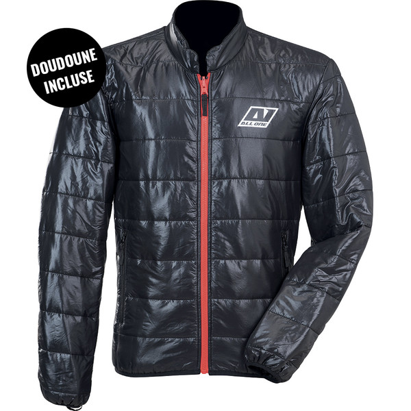 Veste Sancy LT