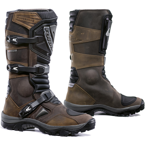 Bottes Adventure WP