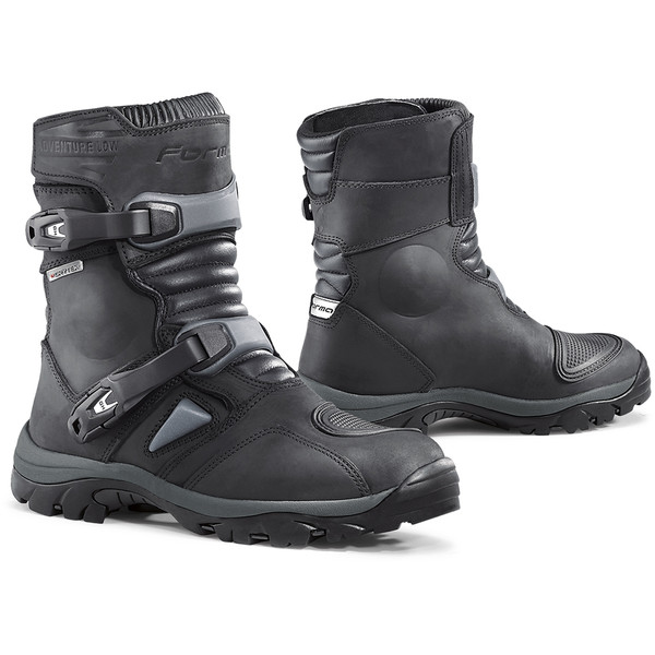 Bottes Adventure Low