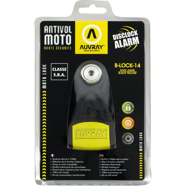 Antivol Bloque Disque B-lock 14