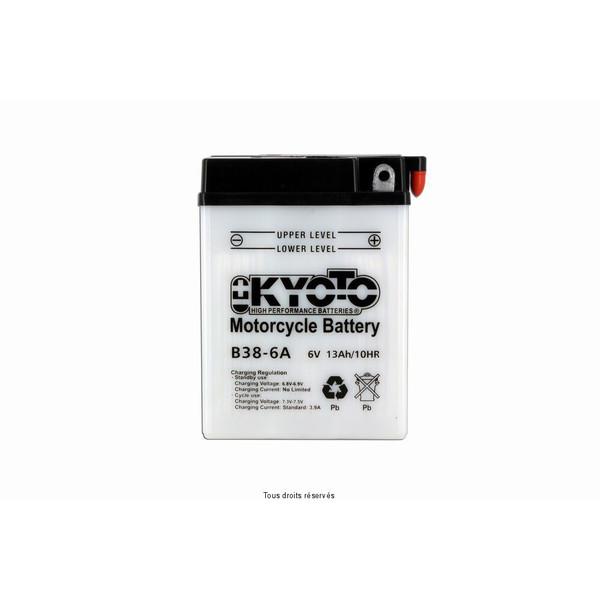 Batterie B38-6a