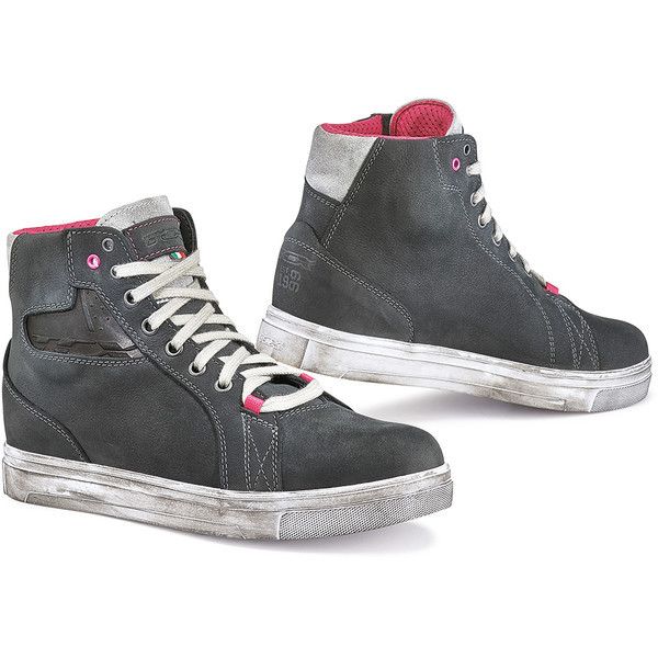 Baskets Street Ace Lady Waterproof Dark