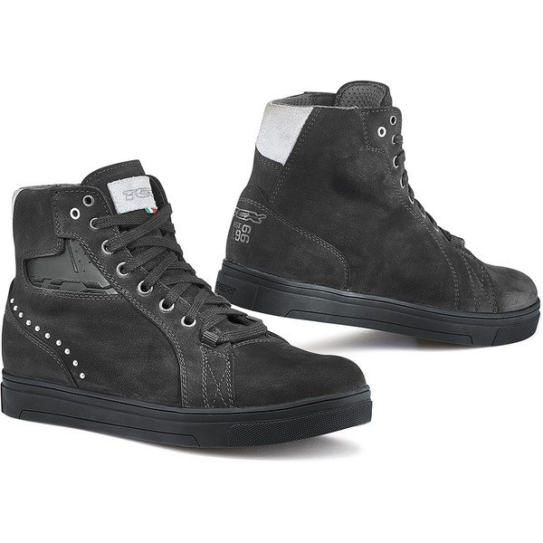 Baskets Street Dark Lady Waterproof