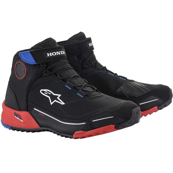 Baskets CR-X Drystar® Honda