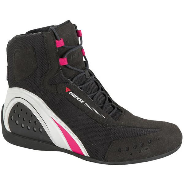 Baskets Motorshoe Lady D-WP JB