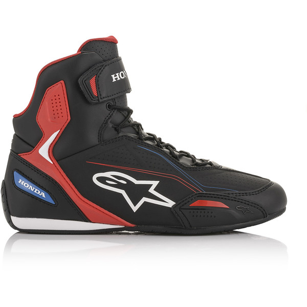 Baskets Faster-3 Honda