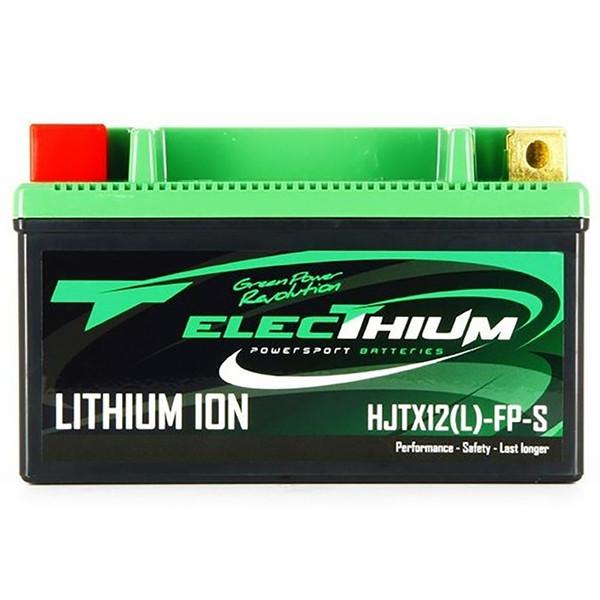 Batterie HJTX12(L)-FP-S