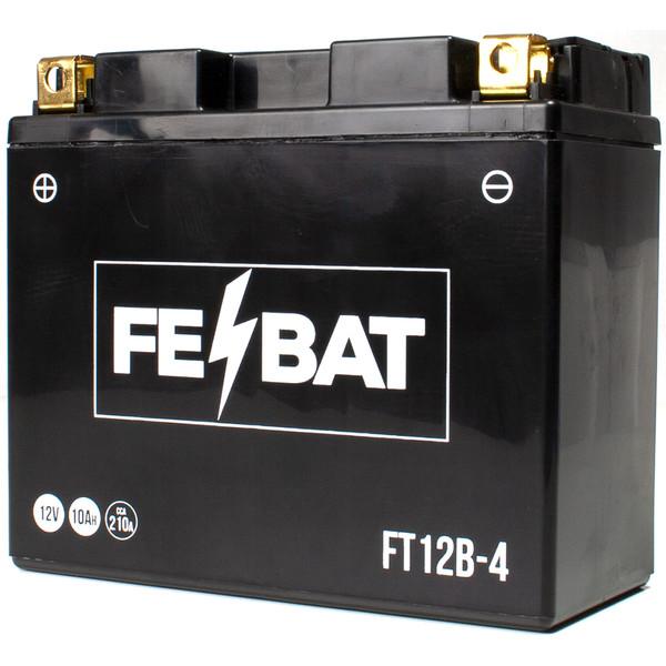 Batterie FE FT12B-4