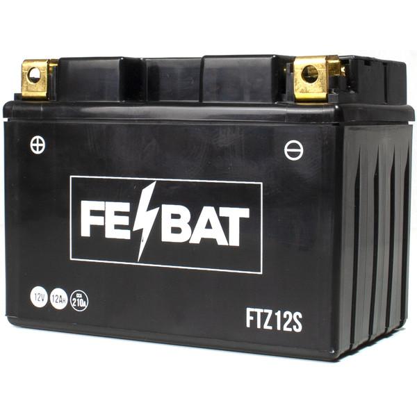 Batterie FE FTZ12S
