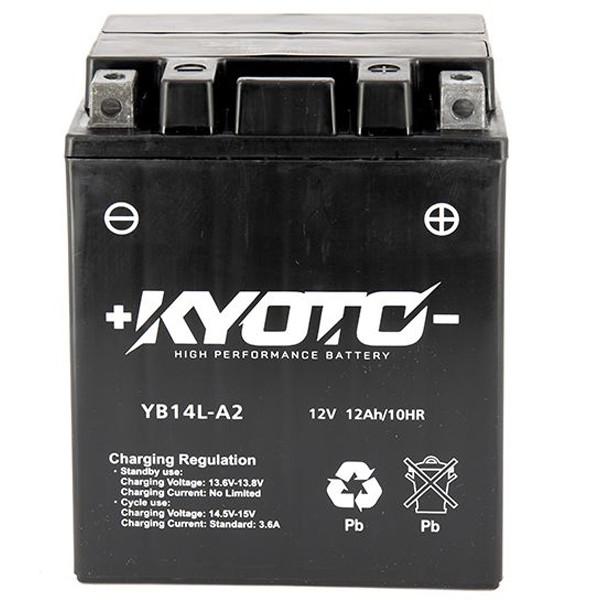 Batterie YB14L-A2 SLA AGM