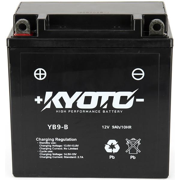 Batterie YB9-B SLA AGM
