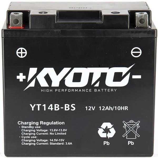 Batterie YT14B-BS SLA AGM