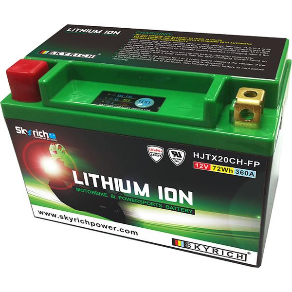 Batterie HJTX20CH-FP