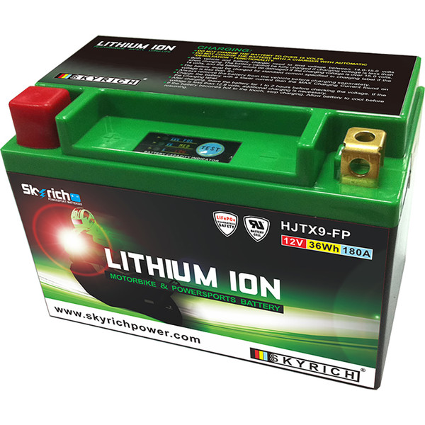 Batterie HJTX9-FP