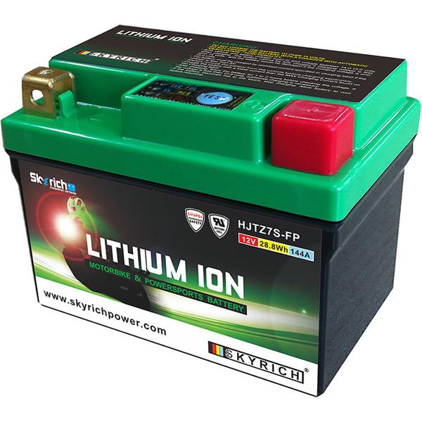 Batterie HJTZ7S-FP