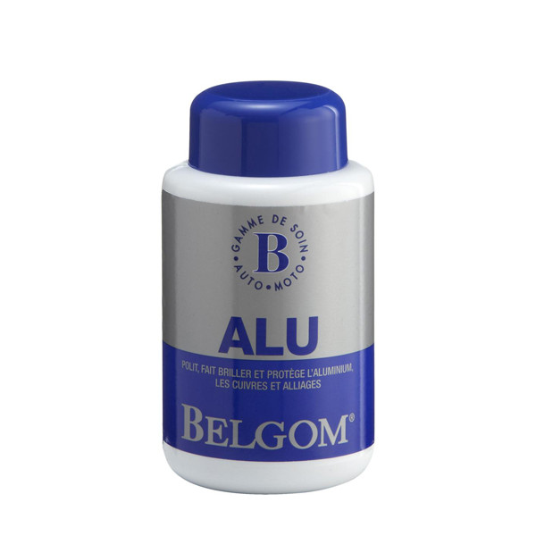 Polish Alu 250 ml