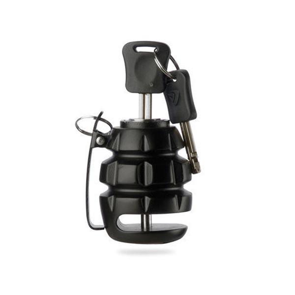 Bloque Disque Grenade