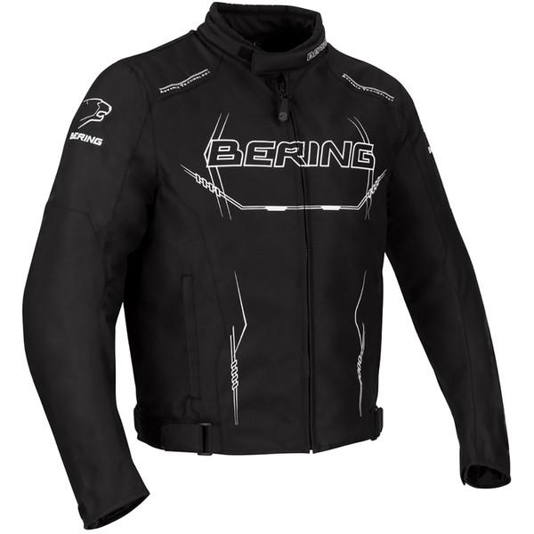 b9fe0fa231a434 Blouson Forcio Textile Bering moto   Dafy-Moto, Blouson de moto