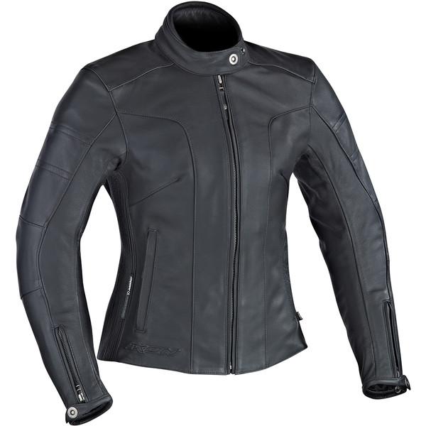 blouson crystal slick ixon moto dafy moto blouson de moto. Black Bedroom Furniture Sets. Home Design Ideas