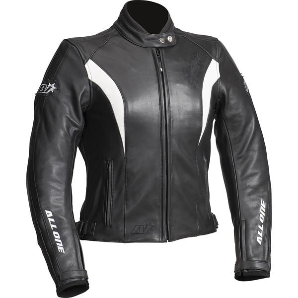 blouson ixia lt all one moto dafy moto blouson de moto. Black Bedroom Furniture Sets. Home Design Ideas