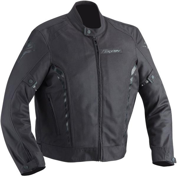 blouson cooler c grandes tailles ixon moto dafy moto blouson de moto. Black Bedroom Furniture Sets. Home Design Ideas