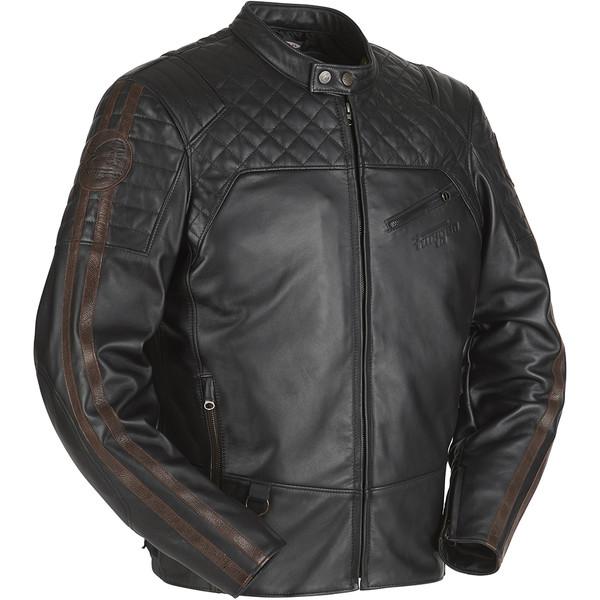 Blouson moto dafy
