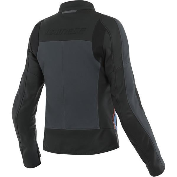 Manteau moto dainese femme