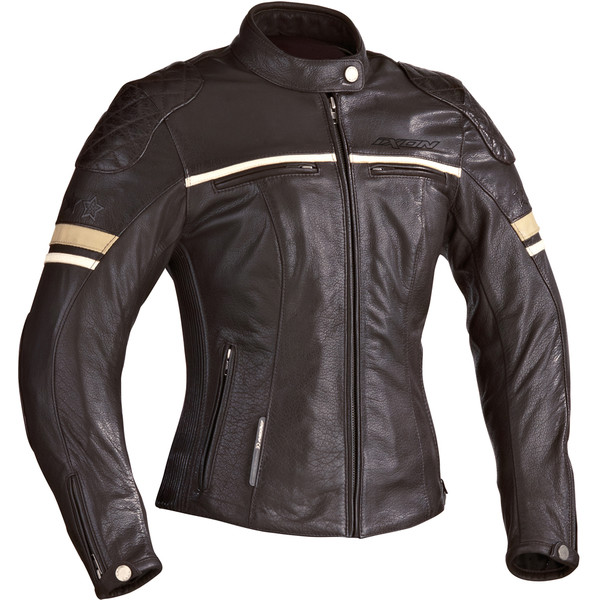 Blouson Motors Lady