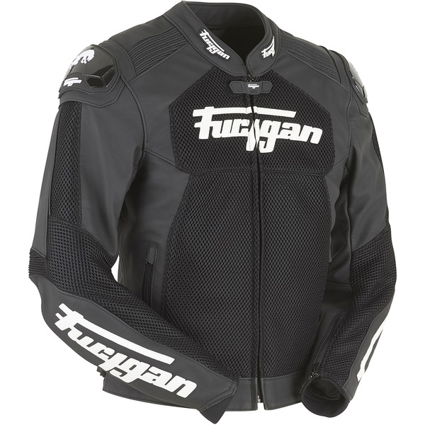 Blouson Speed Mesh 3D