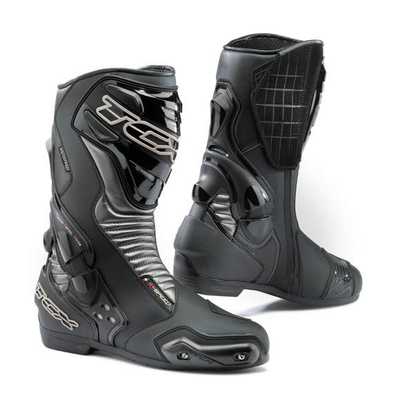 Bottes S Speed Waterproof