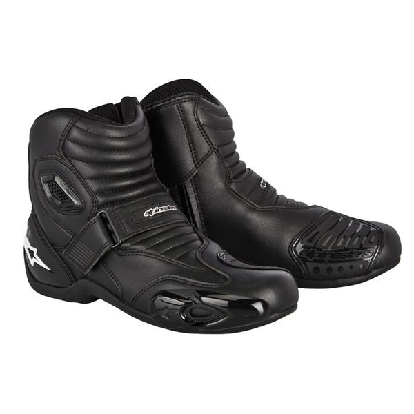 Bottes et chaussures de moto : Basket Alpinestars, bottes