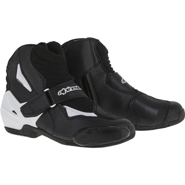 Demi-bottes SMX-1R Vented