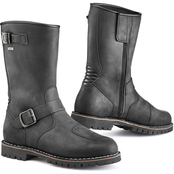 Bottes Fuel Gore Tex 174 Tcx Moto Dafy Moto Botte Touring