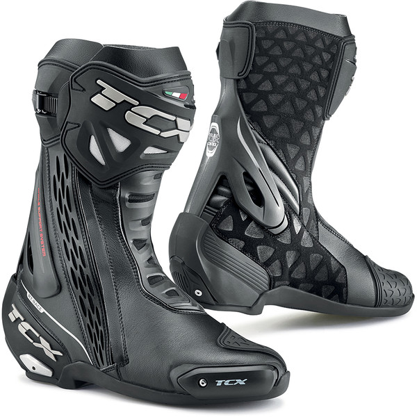 Bottes RT-Race Waterproof
