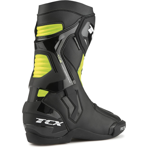 Bottes ST-Fighter Waterproof