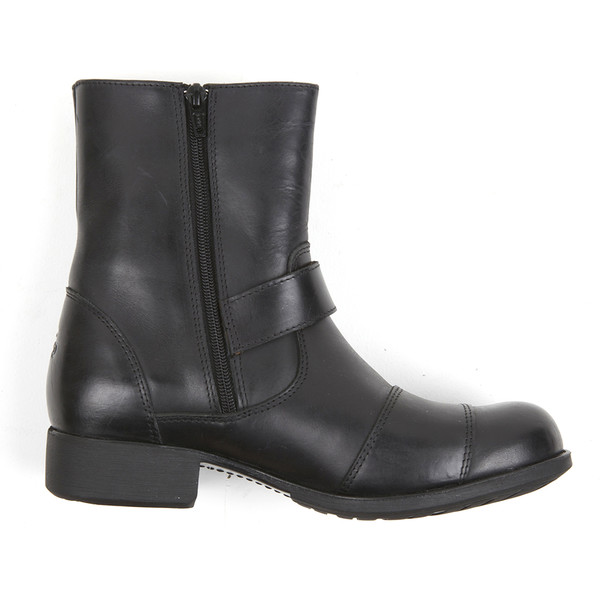 Bottines Grace Cuir