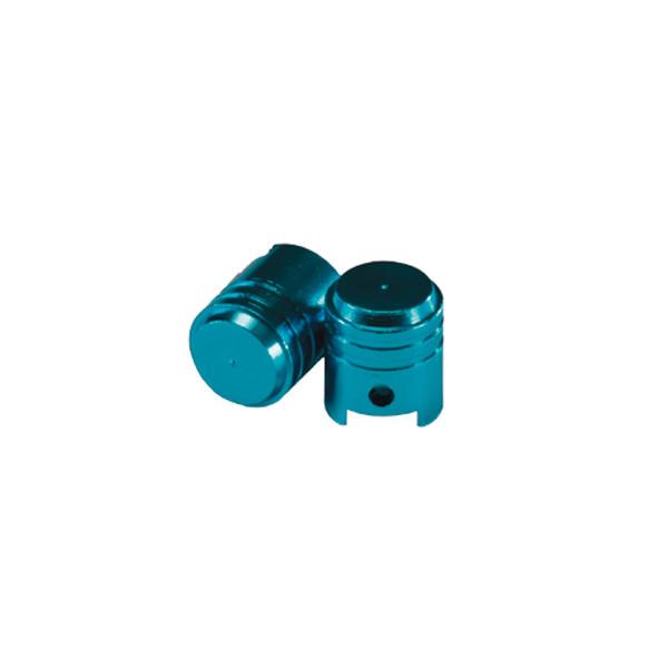 Bouchon de valve anodisé