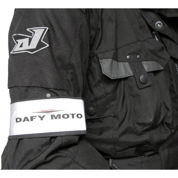 Brassard r fl chissant dafy moto moto dafy moto for Housse moto dafy