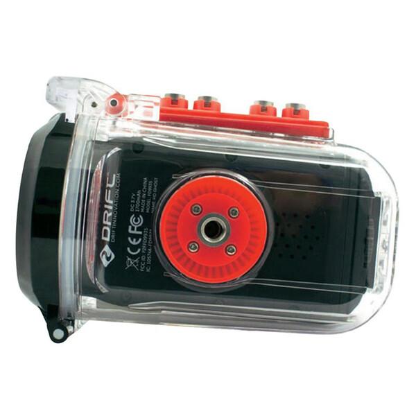 Caisson Etanche Caméras Ghost-S et HD Ghost