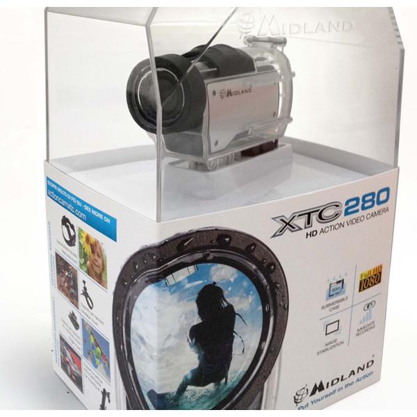 Caméra XTC 280