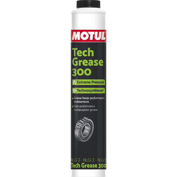 Cartouche graisse Tech Grease 300 400g