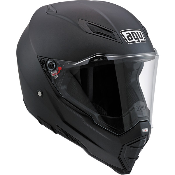 Casque AX-8 Evo Naked