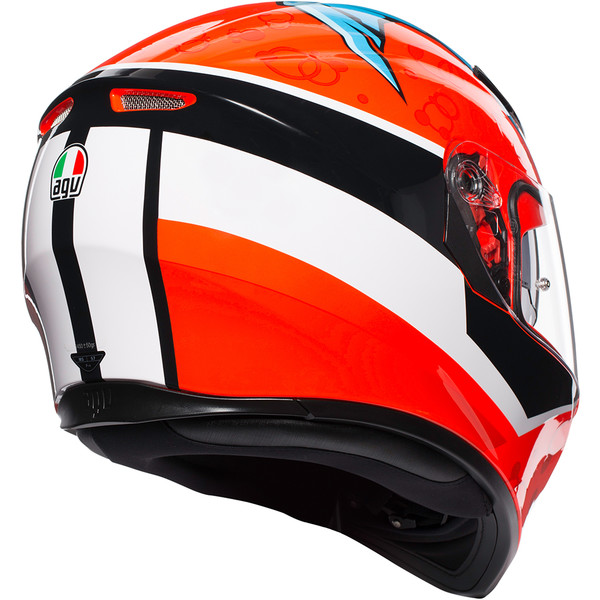 Casque K-3 SV Attack